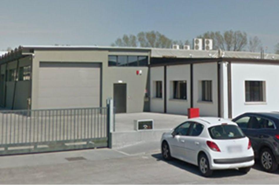 ARTIGIANALE – 4300 m²