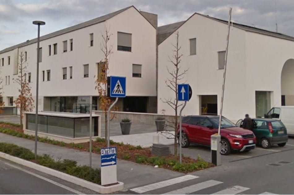 DIREZIONALE – 2.000 m²